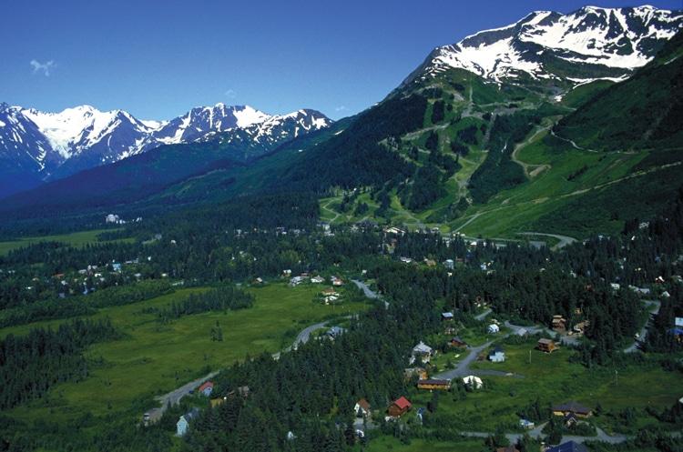 Canadian Rockies And Alaska Coach Amp Cruise Tour Maher Tours