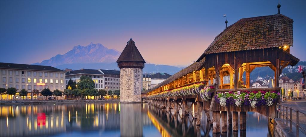Austria Switzerland And Rhine River Cruise Maher Tours