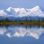 Majestic Reflections, Alaska