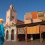 Marrakech-djeema-el-fna