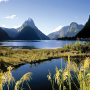 Milford Sound, Fjordland, New Zealand