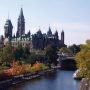Ottawa-City-In-Canada