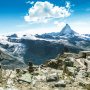 Zermatt Matterhorn Wallpaper 2 - 2880 1800 Retina